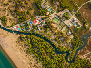 Hotel Kalogria Beach