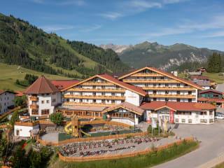 Familotel Kaiserhof