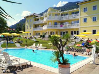 Hotel Sonnenhügel am Ossiachersee