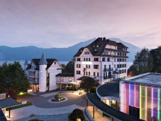 Hotel Park Weggis (geschlossen)