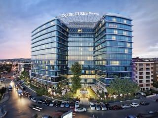 DoubleTree by Hilton Hotel Istanbul-Moda