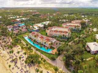 Hotel Grand Palladium Bávaro Suites Resort & Spa