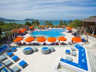 Hotel Diamond Cliff Resort & Spa