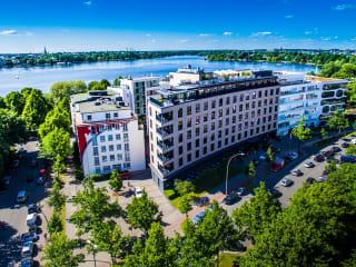 Hotel The George Hamburg