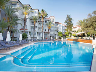 SENTIDO Marina Suites - Adults only