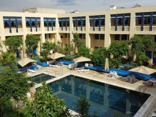 Hotel Residence Diar Lemdina