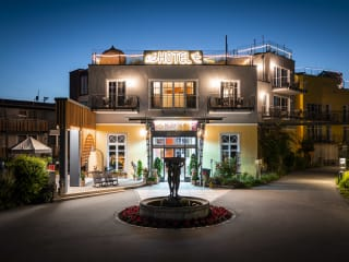 Spirit & Spa Hotel Birkenhof am Elfenhain
