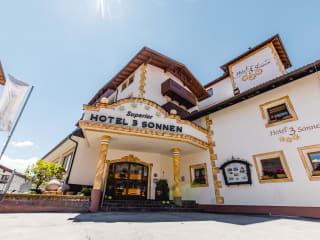 Hotel Drei Sonnen