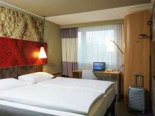 Hotel Ibis Zürich City West