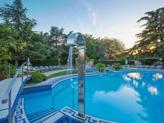 Abano Ritz Spa & Wellness Hotel