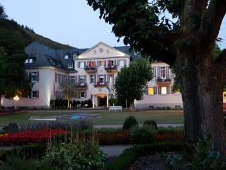 Hotel Häcker's Fürstenhof