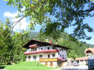 Hotel Garni Landhaus Bürtlmair