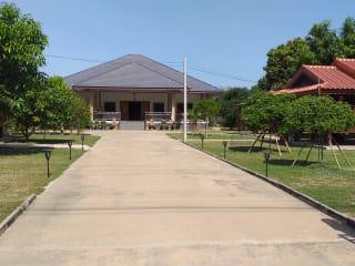 Mango Garden Guesthouse