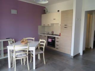 Apartments Helianthus Residence