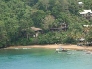 Alibaba's Sea Breeze Apartments