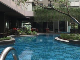 ibis Styles Hotel Jakarta Airport