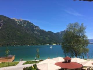 Seehotel Einwaller (Im Umbau/Renovierung)