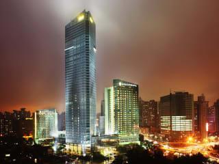 Hotel InterContinental Shanghai Puxi
