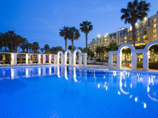 Hotel The Hilton Malta