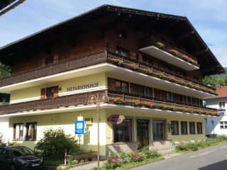 Hotel Heinrichshof