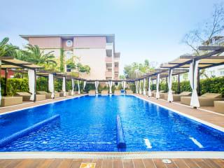 Hotel Viva Blue