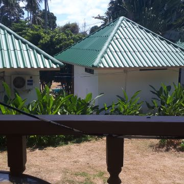Green Canyon Hip & Cheap Resort