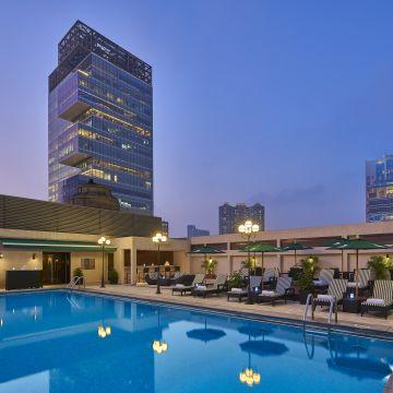 Hotel Holiday Inn Golden Mile