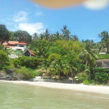 Hotel Anda Lanta Resort