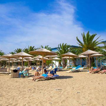 Hotel Olympion Beach