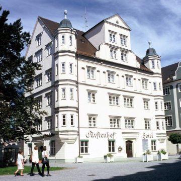 Hotel Fuerstenhof