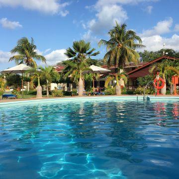 Hotel Berjaya Resort Praslin Beach