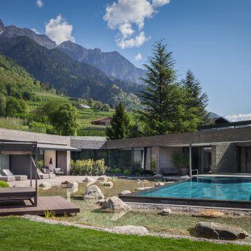 Klein Fein Hotel Anderlahn