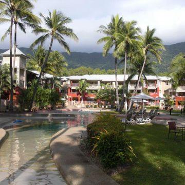 Hotel Mantra Amphora