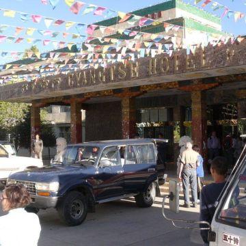 Gyangtse Hotel