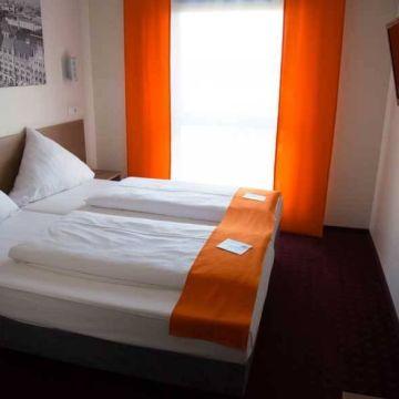 Hotel McDreams München Messe