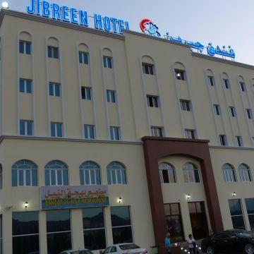 Hotel Jibreen