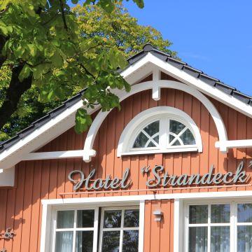 Hotel Strandeck