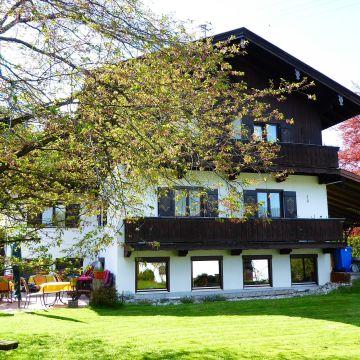 Landhaus Tomas