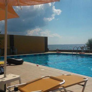 Hotel Apartments Ionio Star
