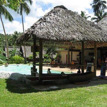 Hotel Mango Bay Resort