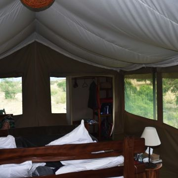 Hotel Kicheche Mara Camp