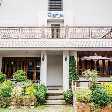 Cozytel Chiang Mai