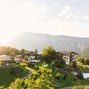 Selfness & Genuss Hotel Ritzlerhof