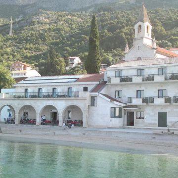 Hotel Riva Brist