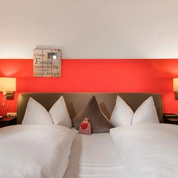 Ferienwohnungen Bayern-Resort