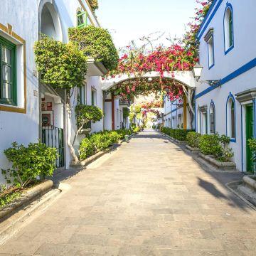 Apartments THe Puerto de Mogán