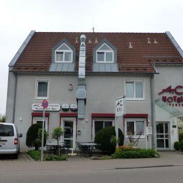 Hotel A.C. Hoferer