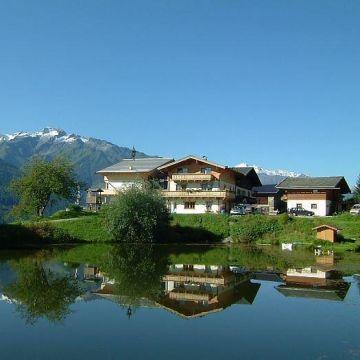 Alpengasthof Geisl