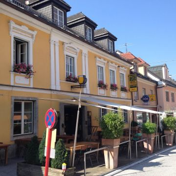 Hotel Brauhaus Breznik