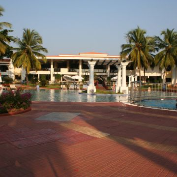 Hotel Holiday Inn Resort Goa
